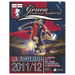 Genoa - Top Gol 2011-2012