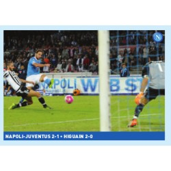 Highlights  Napoli-Juventus 2-1 - Higuan 2-0
