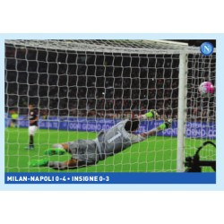 Highlights  Milan-Napoli 0-4 - Insigne 0-3