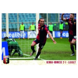 Highlights  Genoa-Udinese 2-1 - Laxalt