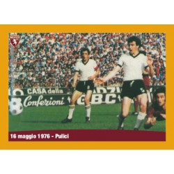 Highlights 1976 Pulici