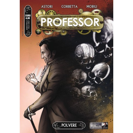 The Professor n.6